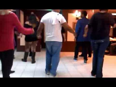 SO SEXXXY- LEG SHAKIN LINE DANCE/DENVER SOUL LINEDANCING