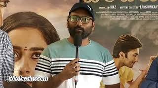 'Parichayam' Teaser Launch By Nani - idlebrain.com - IDLEBRAINLIVE