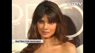 Priyanka will be Madhur's Madamji - NDTV