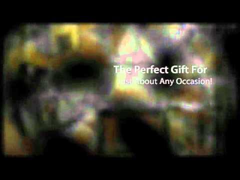Holiday 2011: Christmas Food Gifts to Make