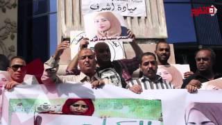 اتفرج | لجنة «الحسيني أبو ضيف» تقدم بلاغ للنائب العام ضد وزير الداخلية
