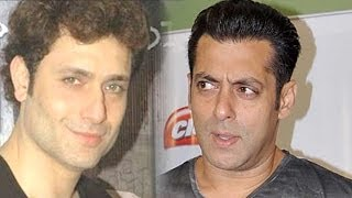 Shiney Ahuja's re entry in Bollywood, Ahmed Khan chooses Salman Khan over Hrithik Roshan