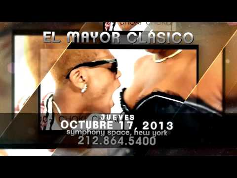 MOZART DAVID MAYOR 17 OCT @PREMIOS LATINOS