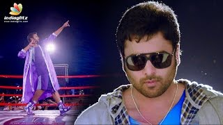Tuntari Teaser ll Nara Rohit ll  Latha Hegde ll Kumar Nagendra - IGTELUGU