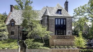 The Obamas' New Mansion Is Giving Us Major Home Envy - POPSUGARTV