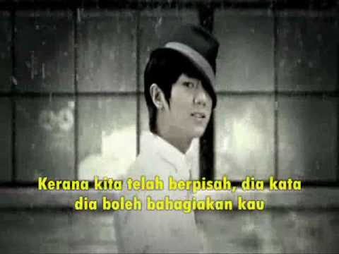 B2ST - Take Care Of My Girlfriend / Say No (Malay Sub)