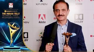 Best Cable Operator MSO (Multi Systems Operator) S. N. Sharma - TELLYCHAKKAR