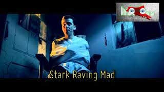 Royalty FreeRock:Stark Raving Mad