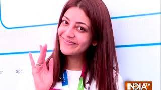 Celebrities Run For Social Cause In Mumbai Marathon - INDIATV