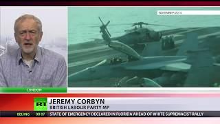 'Propaganda bullhorn': RT under fire in Britain - RUSSIATODAY