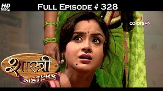 Shastri Sisters - 23rd March 2016 : Episode 2525