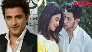 Ganesh Hegde to choreograph Priyanka and Nick's sangeet ceremony? | Bollywood News - ZOOMDEKHO