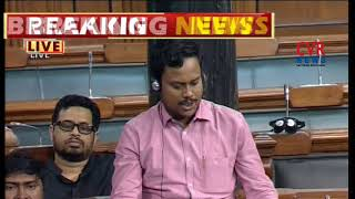 Opposition attacks on Modi Govt | Parliament Session | CVR News - CVRNEWSOFFICIAL