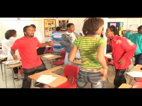 J5 Official Jump Up Music Video 2010.mov