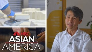 This Former Banker Left Finance To Master Tofu: 'What Tofu Should Be' | NBC Asian America - NBCNEWS