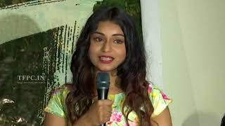 Dwaram Movie Press Meet | TFPC - TFPC