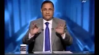 مفاجأة بالفيديو | عبد الرحيم علي يمتدح  «ساويرس» و يصفه بالوطني الشريف