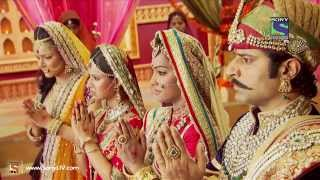 Maharana Pratap - 25th August 2014 : Episode 265