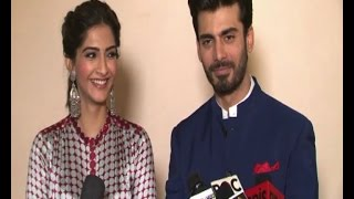 INTERVIEW : Fawad Khan on being in India - BOLLYWOODCOUNTRY