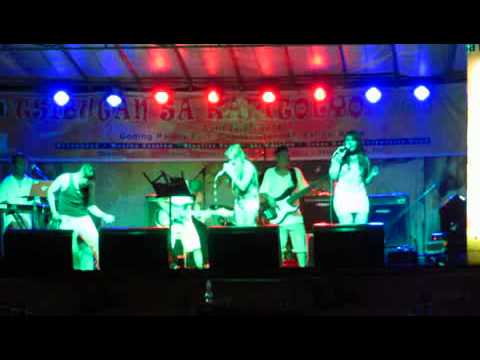 LOUDER (Charice Cover) by Broad_Band @ Kapitolyo