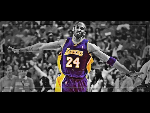 KOBE BRYANT 2013 HD - History will repeat - TRAILER