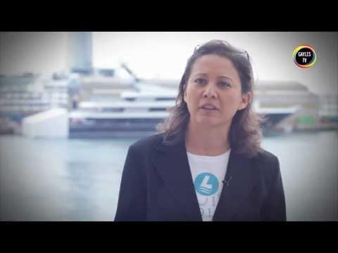 The L Cruise, el primer crucero europeo para lesbianas