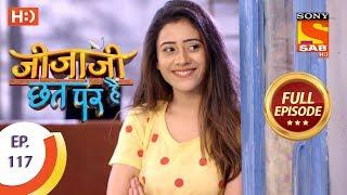 Jijaji Chhat Per Hai - Ep 117 - Full Episode - 20th June, 2018 - SABTV