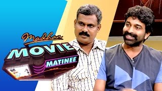 Madhan Movie Matinee 26-04-2015  PuthuYugam TV Show