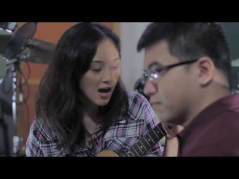 You and I (Ingird Michaelson/Jason Mraz) Cover