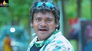 Shakalaka Shankar Comedy Scenes Back to Back | Love You Bangaram Movie Comedy | Sri Balaji Video - SRIBALAJIMOVIES