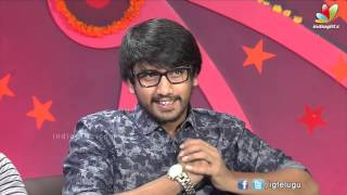 Kumari 21F Special Interview with Sukumar, Devi Sri and Raj Tarun - IGTELUGU