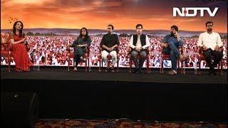 NDTV युवा : कांग्रेस वंशवाद में पूरी तरह लिप्त : राघव अवस्थी - NDTVINDIA