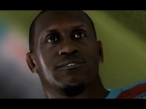 FIFA 12 | Emile Heskey : The Powerhouse - The Ultimate Tribute Video!