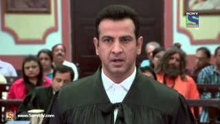 Adaalat : Episode 367 - 19th October 2014
