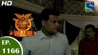 CID Sony : Episode 1833 - 20th December 2014