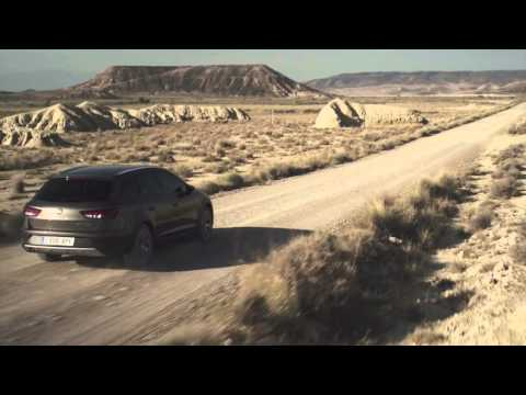 Seat Leon X-PERIENCE: first drive