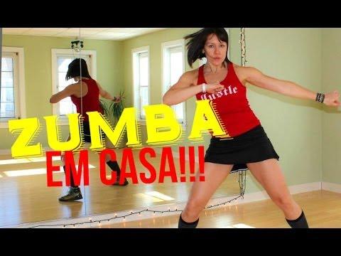 DANCE PARTY 3!!!! Dance, se acabe, queime zilhões de calorias!!! Enjoy!!!
