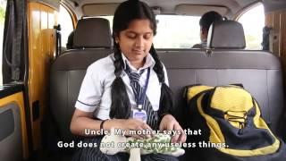 Celebration Of Life | Telugu Short Film - Vishnu Manchu Short Film Contest 2015 - YOUTUBE