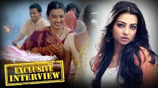 "Radhika Apte: ""Women & Men Both Need To Change Their ATTITUDE"" | Padman - HUNGAMA"
