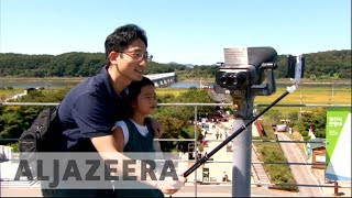 North Korea tensions impact tourism in South Korea - ALJAZEERAENGLISH