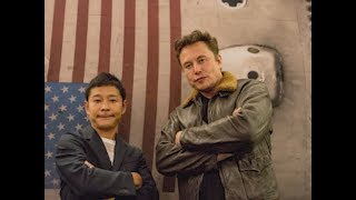 First private citizen to head to the moon on SpaceX flightYusaku Maezawa heads to the Moon - TIMESOFINDIACHANNEL