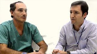 Acompañamiento de padres en quirófano