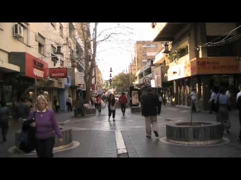 Spanish Studies Abroad Summer Term - Cordoba, Argentina Video