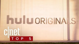 The best Hulu originals to stream now - CNETTV