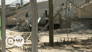 Helping the devastated Syrian city of Raqqa recover | DW English - DEUTSCHEWELLEENGLISH
