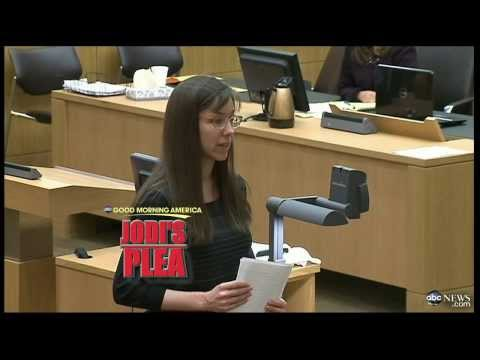 Jodi Arias Trial 2013: Nancy Grace on Arias' 'Save Me So I Can Sell T-Shirts' Plea