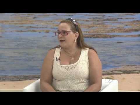 Bom dia Alagoas - Especialista fala sobre doenças da boca - Dra. Sonia Ferreira.