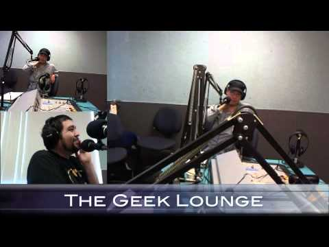 The Geek Lounge