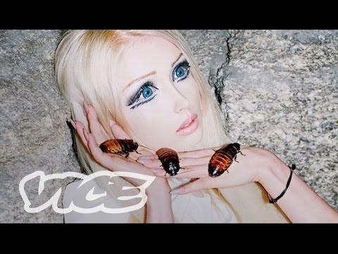 youtube im a barbie girl