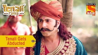 Your Favorite Character | Tenali Gets Abducted | Tenali Rama - SABTV